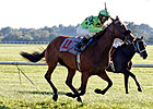 Kentucky Downs Enjoys Successful Opening Day