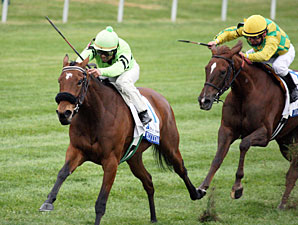 Early Times Mint Julep: Miz Ida Seeks Repeat