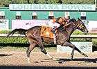 Mobile Bay Heads North for Oklahoma Derby