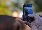 Racing Rushes to Provide Mobile Applications