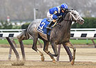 Unbeaten Mohaymen Easily Takes Remsen