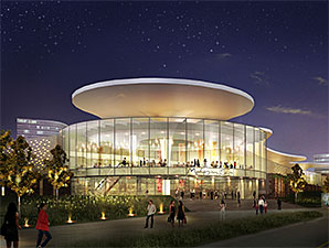 Application Submitted for Casino at Suffolk