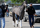 Pletcher&#39;s Pair Arrives at Churchill