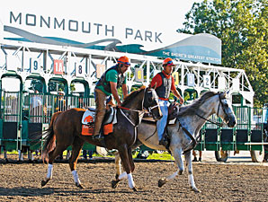 Officials See Monmouth Meet as Starting Point