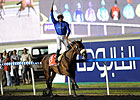 AmWest to Deliver Dubai World Cup Carnival