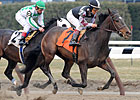 Monzon Works for Belmont at Sagamore