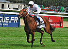 Moonlight Cloud Shines Brightly at Deauville