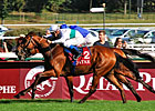 Moonlight Cloud Outlasts Farhh to Win Moulin