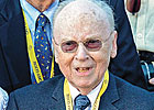 Fink Wins Award for Breeders' Cup Successes