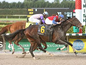 Motovato wins the 2009 Kenny Noe