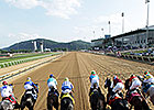 Charles Town, Mountaineer Dates OK'd for 2015