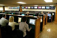 New Simulcast Area, Poker Room Open at Mountaineer