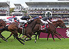 Move In Time Scores Narrow Win in L'Abbaye