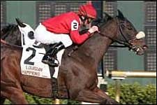 Favorites Rule On Louisiana Champions Day