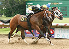 Mr. Z Has His Day in Ohio Derby