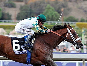 Adena Buys Interest in Mucho Macho Man