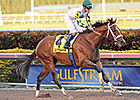 Mucho Macho Man to Start in Big 'Cap