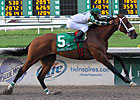 Mucho Macho Man Returning for Louisiana Derby