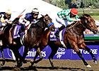 Distance Added to Breeders&#39; Cup Marathon