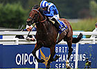Mukhadram to Shadwell Stud; 2015 Fees Set