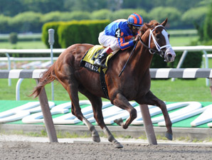 Munnings Makes 4YO Debut at Gulfstream