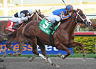Classy Munnings Wins Despite Layoff