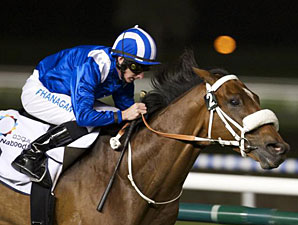 Mushreq Wins Al Fahidi Fort in Breakthrough