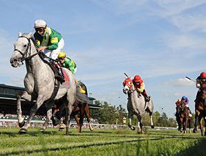Musketier Top-Weighted in Louisville Handicap