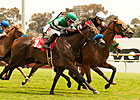 Competitive Field Set for American Oaks