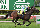 My Princess Jess Wins Beaugay in 2009 Debut