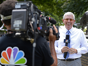 Belmont Stakes Overnight TV Rating Strong