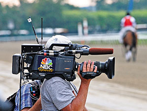 NBC Plans 16 Hours of Belmont Coverage