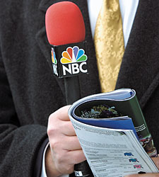 First NBC Saratoga Show Draws Over 1 Million