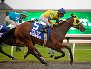 Negligee to Make 2010 Debut in Ashland
