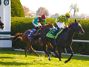 Leparoux Scheduled to Ride Oct. 12