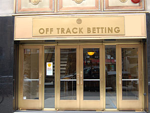 Suffolk OTB Files for Bankruptcy Protection
