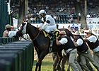 Saratoga Shot Wins NY Sports Photo Award