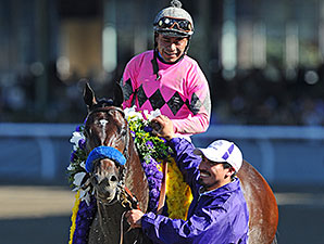 New Year's Day Retired Due to Injury