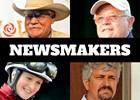Newsmakers of 2014