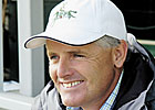 Brennan on Orb: 'He Always Moved Forward'