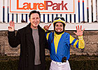 Juarez Rides Six Winners at Laurel Park