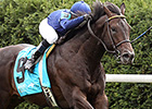 Ward Sends BC Contenders in Keeneland Works