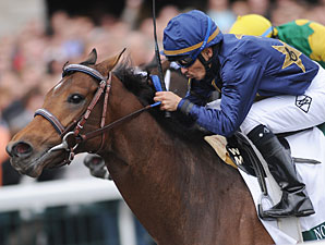 Noble's Promise Heading to Churchill Downs