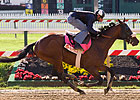 2011 Preakness - Predict the Order of Finish