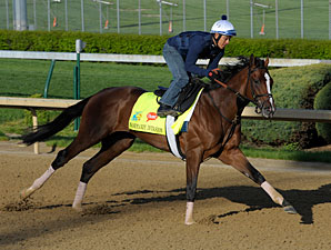 Normandy Invasion Posts Smooth Final Move