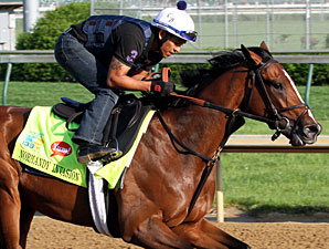 Normandy Invasion Examined by Hoof Specialist