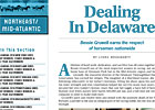 NE/Mid-Atlantic Regional: Dealing In Delaware