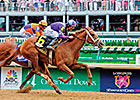Novak: No Breeders' Cup for Princess?