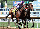 Nyquist Determined in FrontRunner Score