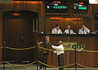 Casse Buys $425K A.P. Indy Colt at OBS